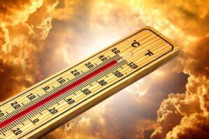 Cambiamento climatico 'implacabile', insieme al Covid un 'doppio colpo' per il Pianeta