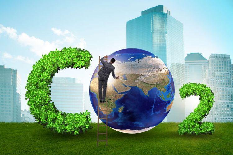 Anidride carbonica, previsto aumento record di emissioni nel 2021