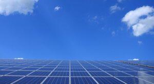 Fotovoltaico: nel 2021 possibile record di 180 GW