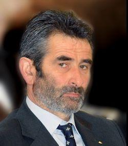 Gabriele Calliari, presidente di Federforeste