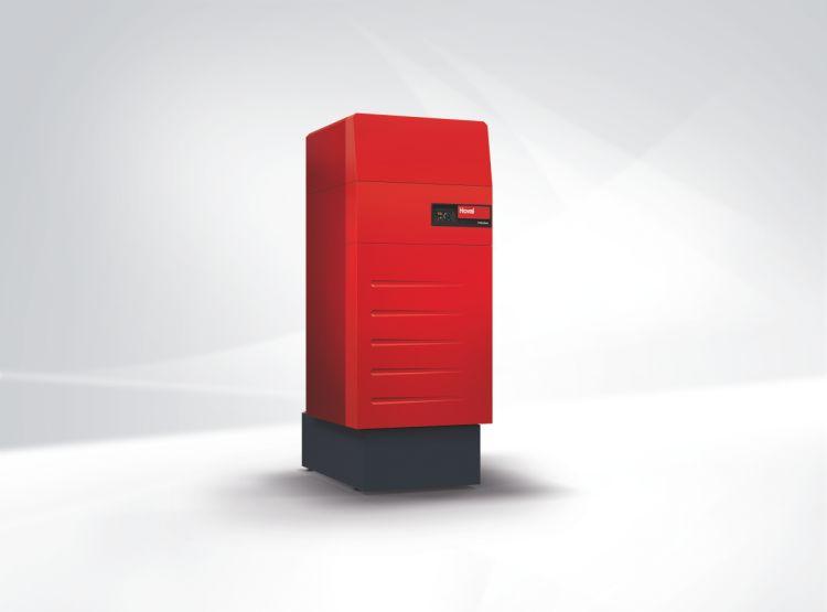 Hoval: caldaia a condensazione Ultragas 2