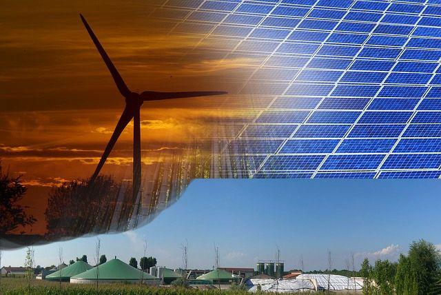 Rinnovabili per la transizione energetica: a che punto siamo