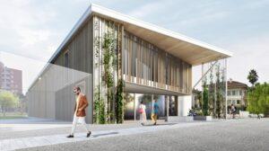 ROCKWOOL dona nuova vita all'edilizia scolastica