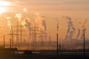 Sorpresa! L'anidride carbonica e il metano sono aumentati nel 2020