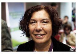 Anna Donati, responsabile per Kyoto Club del Gruppo Mobilità Sostenibile