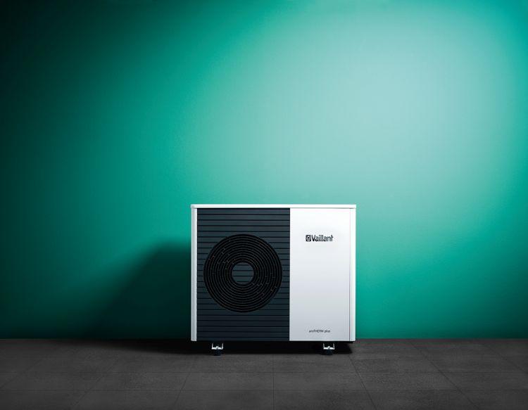 La pompa di calore più sostenibile del mercato? E' aroTHERM plus
