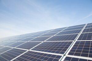 BayWa r.e. ri-potenzia il parco solare di Kingston nel Wiltshire