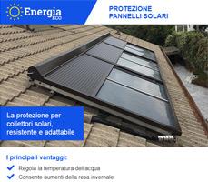 Stop ai surriscaldamenti dei pannelli solari 3