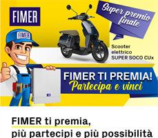 FIMER ti premia - Partecipa al concorso! 14
