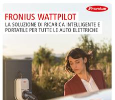Scopri la soluzione più flessibile per la ricarica delle auto elettriche 19