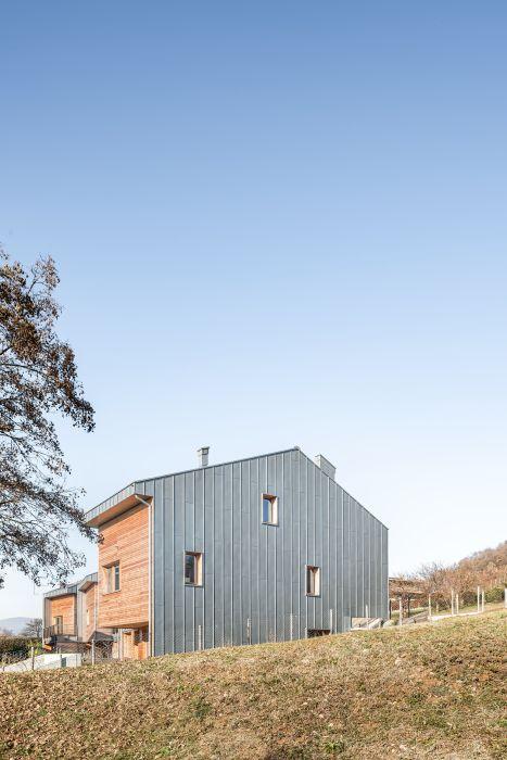 Parco dei Gelsi ad Albano Sant'Alessandro