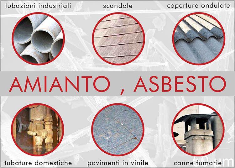 Il problema Amianto (o asbesto): storia, proprietà e diffusione di un minerale poliedrico