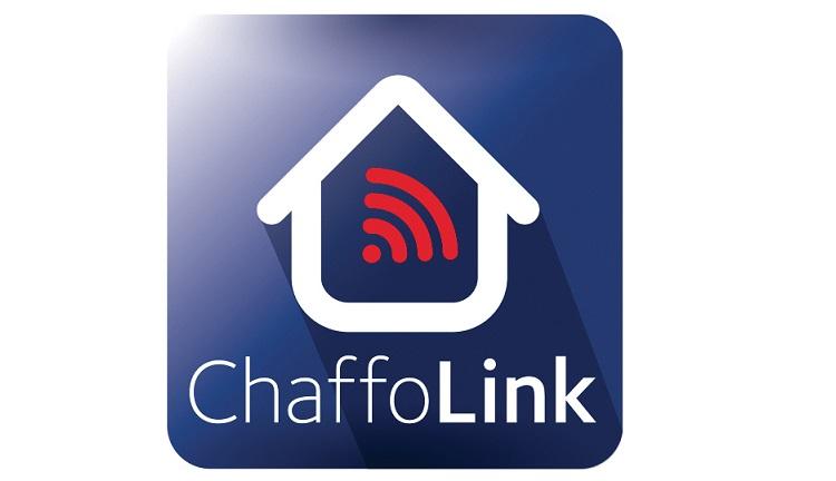 Gestione da remoto con servizio Chaffolink