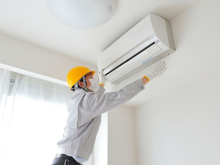 Climatizzatore con inverter e accesso al Superbonus 110%