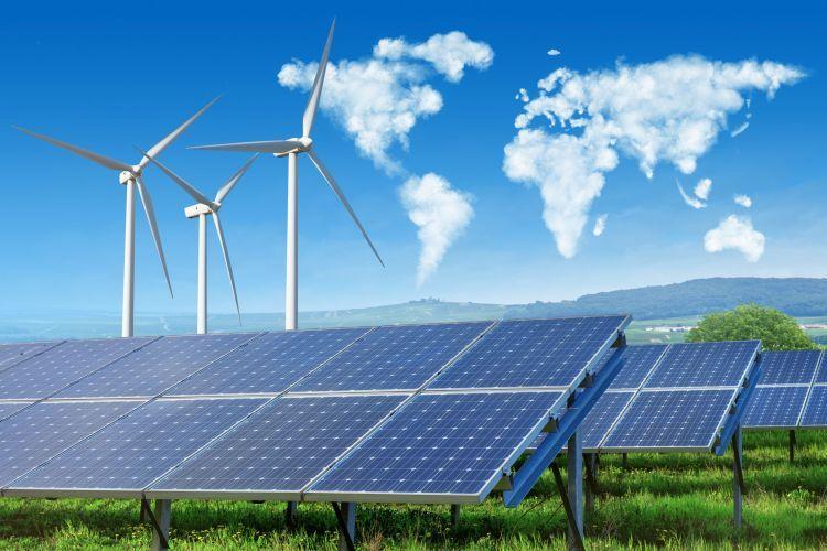 Nell'anno della pandemia crescono gli investimenti in rinnovabili