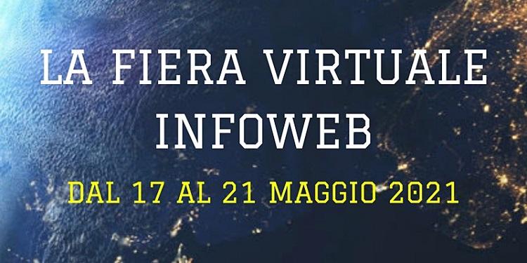 """Fiera Virtuale di Infoweb con convegno accreditato """"365 giorni di Superbonus: bilancio e prospettive"""""""