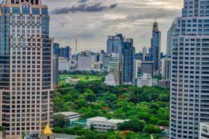 Forestazione urbana per città sostenibili e più vivibili