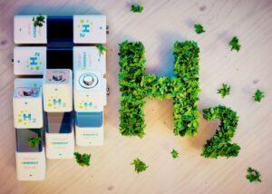 Essenziale per la transizione ecologica, la versione del governo sull'idrogeno