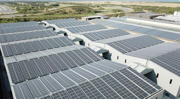 Arrivano in Italia gliinvertercommercialitrifase SE120K di SolarEdge