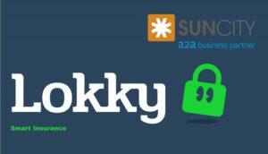 Lokky e SunCity alleati per il fotovoltaico