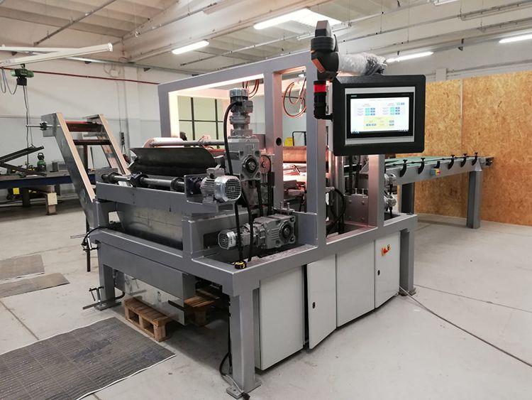Tialpi: impianto per il riciclo dei pannelli fotovoltaici