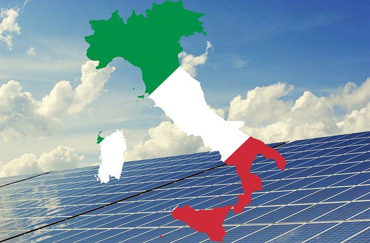 Rinnovabili e transizione energetica: il punto del GSE