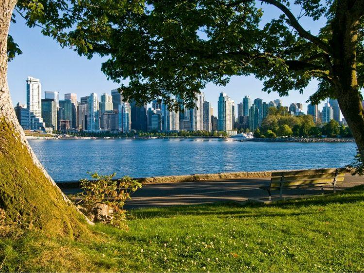 Il Greenest City 2020 Action Plan di Vancouver
