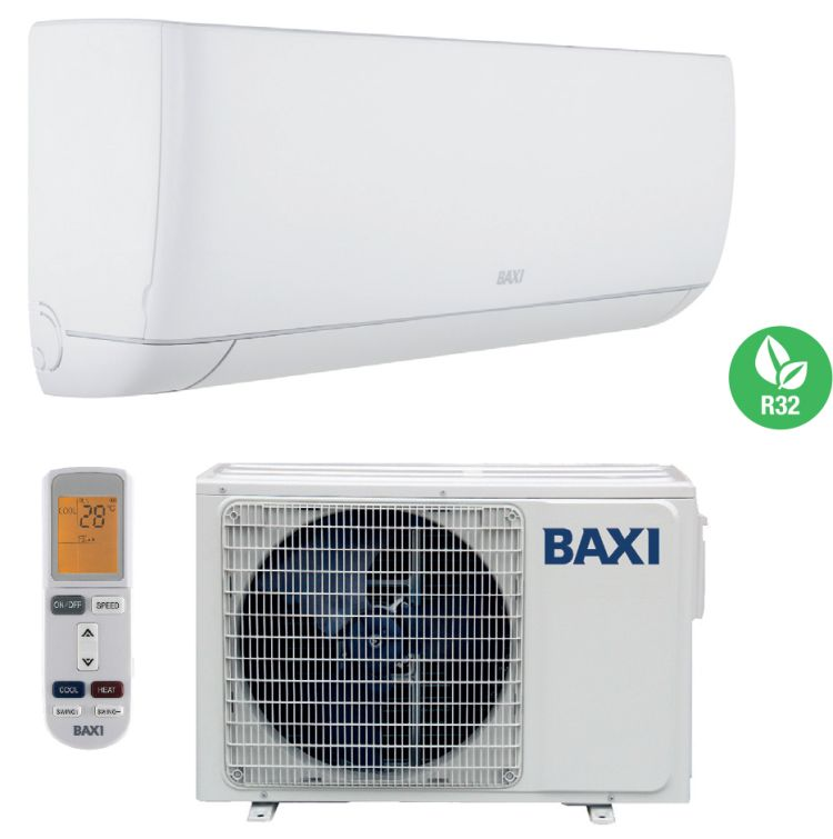 Baxi, climatizzatore Astra