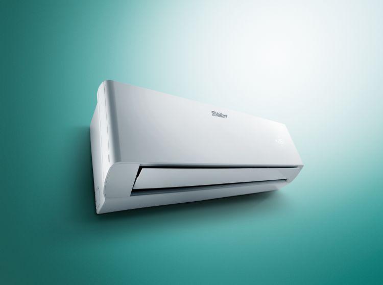 Vaillant, climatizzatore climaVAIR exclusive