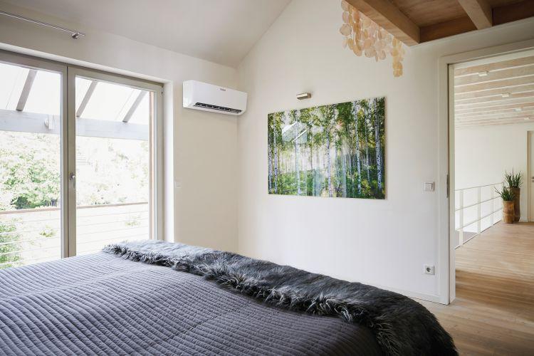Vaillant climatizzatore climaVAIR exclusive, bello e silenzioso