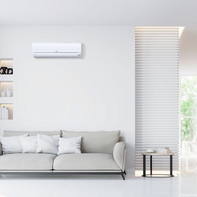 Hitachi, climatizzatore Dodai FrostWash