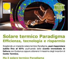 Solare Paradigma: efficienza, tecnologia e risparmio 6