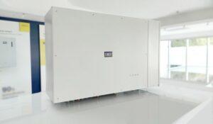 Inverter per il fotovoltaico: due novità per il mercato utility
