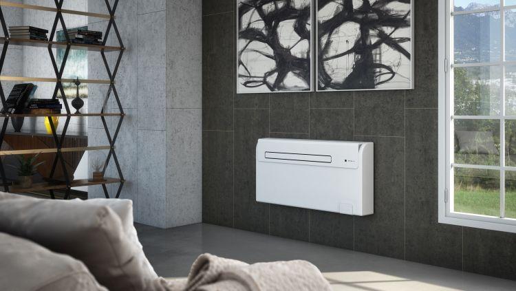 Olimpia Splendid, climatizzatore senza unità esterna Unico Air