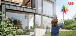 Casa Aumentata: con ABB e i vantaggi del Superbonus è più semplice!
