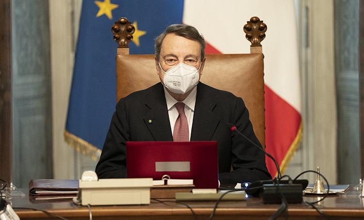 PNRR: l'ok di Ecofin segna la ripartenza dell'Italia