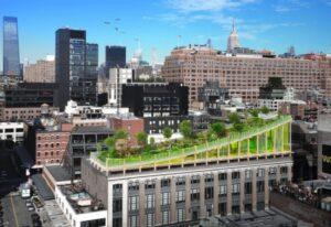 Rimodellare le città ripensando l'architettura