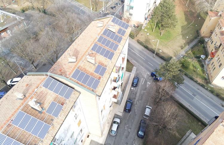 ACER Bologna e la svolta green da oltre 1 MLN, con inverter FIMER