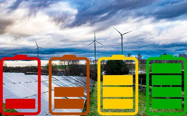 Energy storage per le rinnovabili: nasce Flow Batteries Europe
