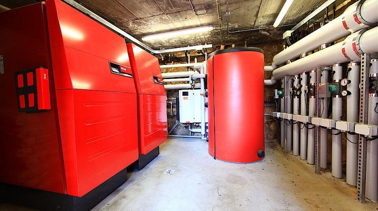Hoval riqualifica la centrale termica del Resort I Cappuccini