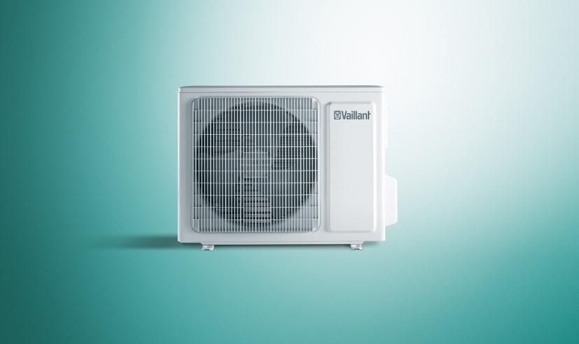 Vaillant climatizzatore climaVAIR exclusive, unità esterna