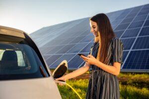 Le aziende si preparano ad abbracciare la mobilità elettrica