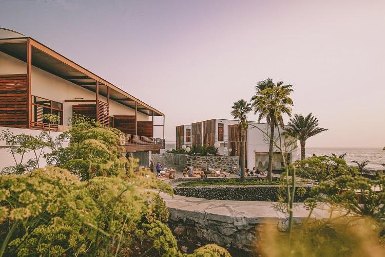 GeniusWatter trasforma in eco-resort il King Fisher Village