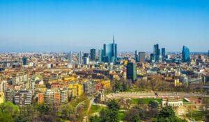 Milano protagonista di uno dei più grandi progetti di rigenerazione urbana