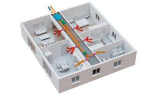 Le soluzioni di VMC Caleffi e l'accesso al Superbonus 110%