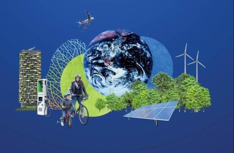 European Green Deal, le proposte della Commissione per soddisfare le ambizioni climatiche