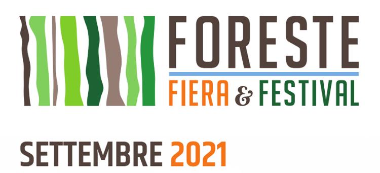 FIERA & FESTIVAL DELLE FORESTE 2021