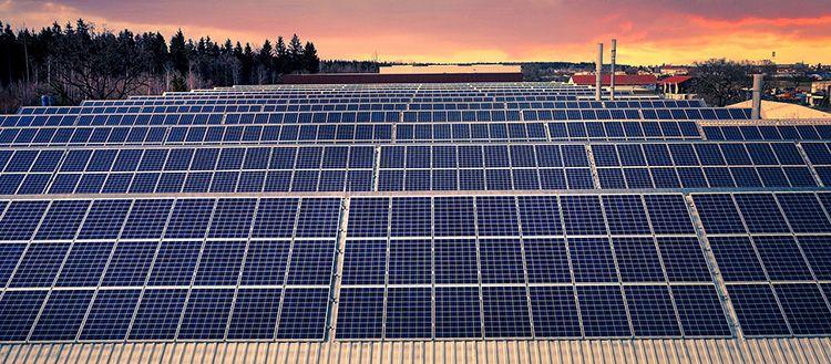 Fotovoltaico e industria: la transizione energetica ha bisogno delle aziende