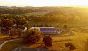 Fotovoltaico e paesaggio: il giusto design può contribuire alla transizione energetica