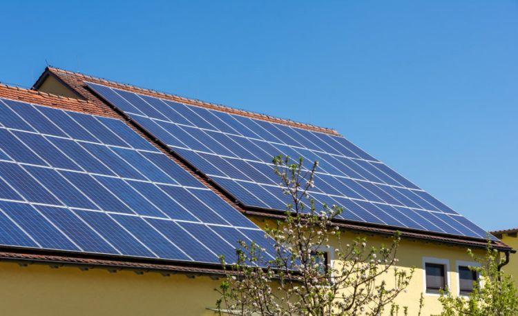 Fotovoltaico, nel 2020 installati 55mila nuovi impianti